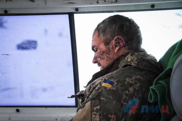 Советник Порошенко поведал о безуспешной попытке военных атаковать позиции боевиков наДонбассе