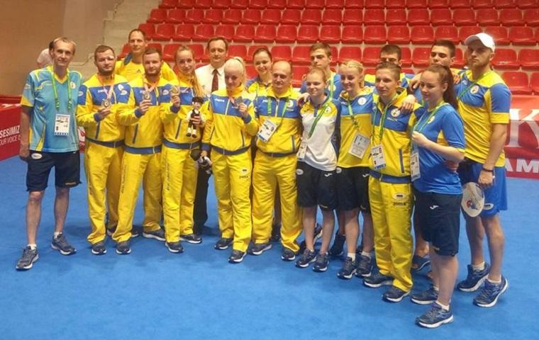Сборная Украины неприедет намолодёжный чемпионат Европы покаратэ вСочи