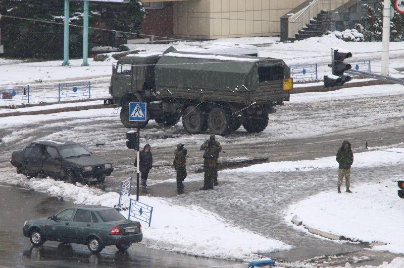 ВЛуганске штурмовали «генпрокуратуру» изадержали людей главаря «ЛНР»— Веселье продолжается