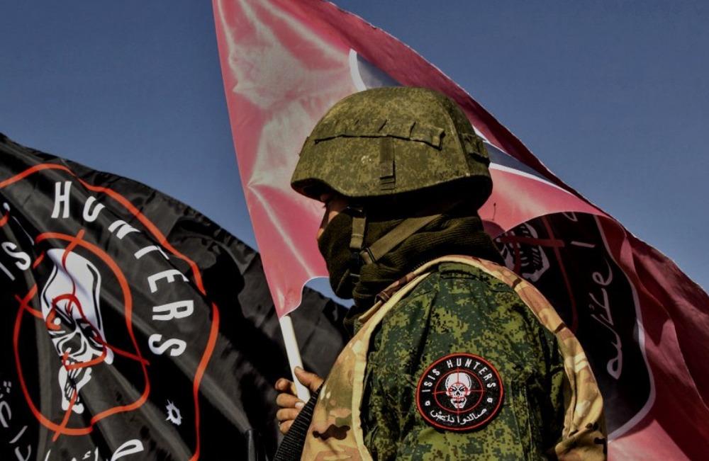 Военная компания «Вагнер» вербует наемников для собственной армии вколониях Российской Федерации - СБУ
