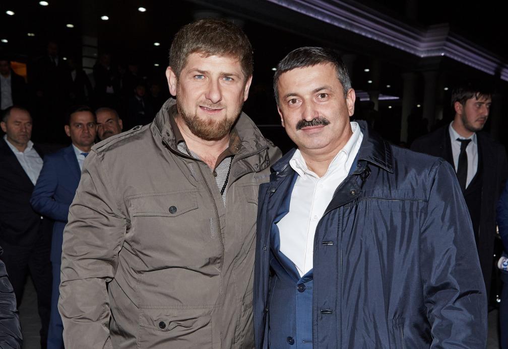 Кадыров отеракте вегипетской мечети: этому нет оправдания