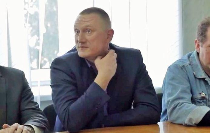 У главы города Доброполья «обнаружили» российское гражданство