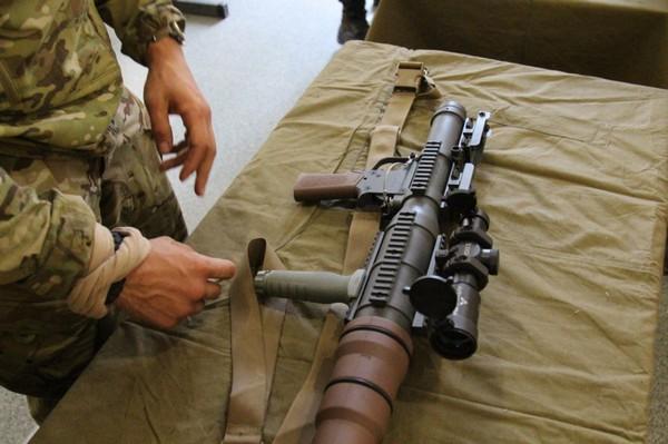 США с следующего года поставляют Украине смертоносное оружие— Расследование