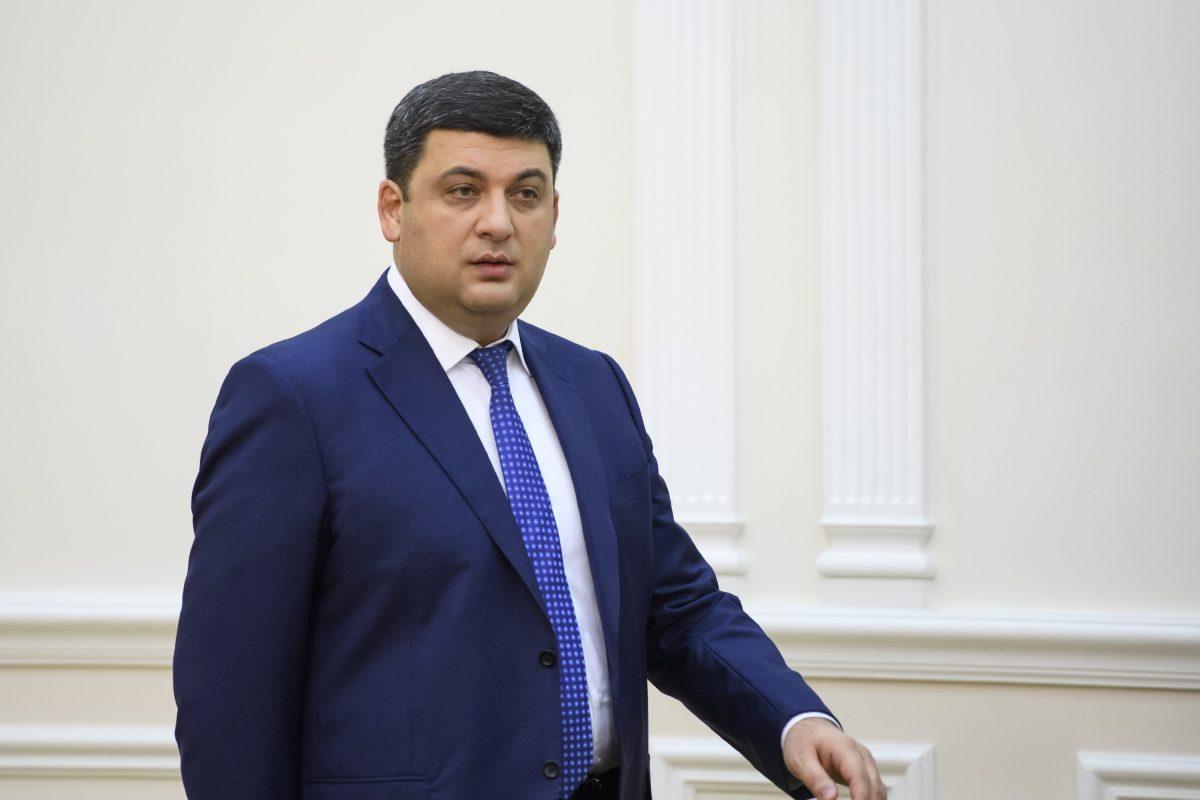 Задержанный СБУ «российский агент» оказался ассистентом премьера