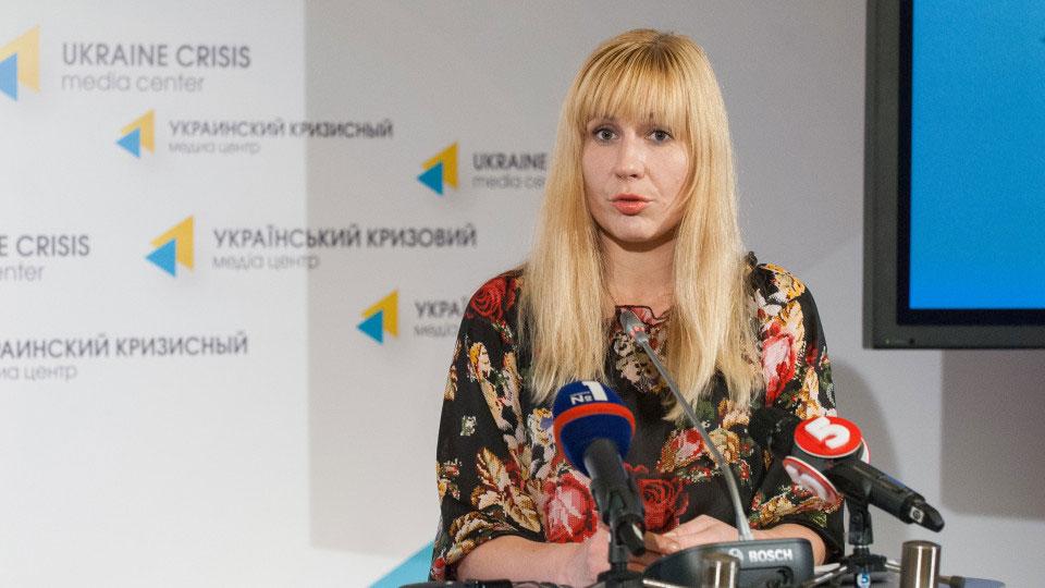 Всамом центре столицы Украины напали иограбили известного волонтера