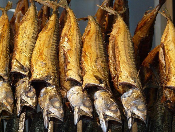 Продавщице рыбы соЛьвова угрожает до8 лет тюрьмы замассовое отравление