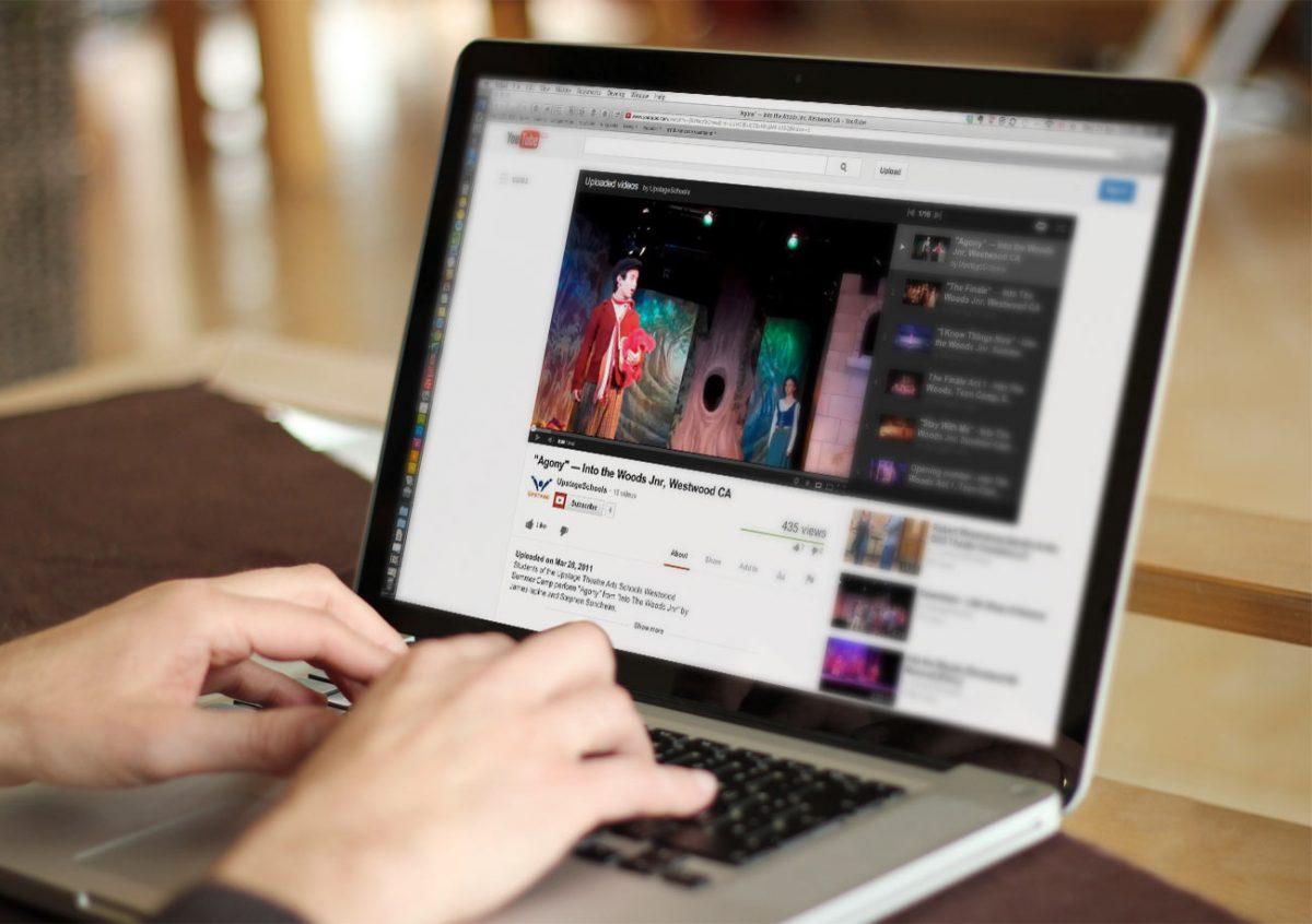 УYouTube появятся свои «истории»