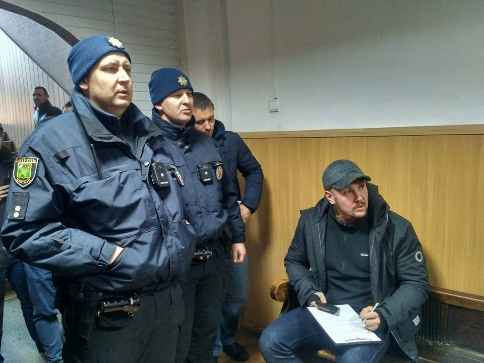 Суд отправил замглаву Запорожского облсовета под круглосуточный домашний арест