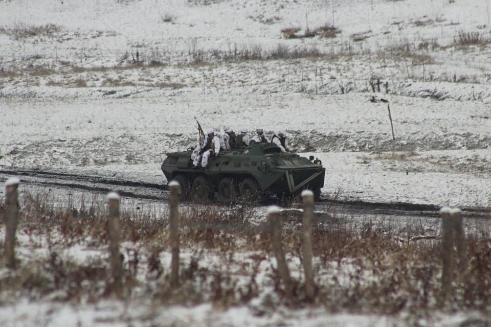 18:20 by Info Resist Боевики убили в зоне АТО украинского военного InfoResist