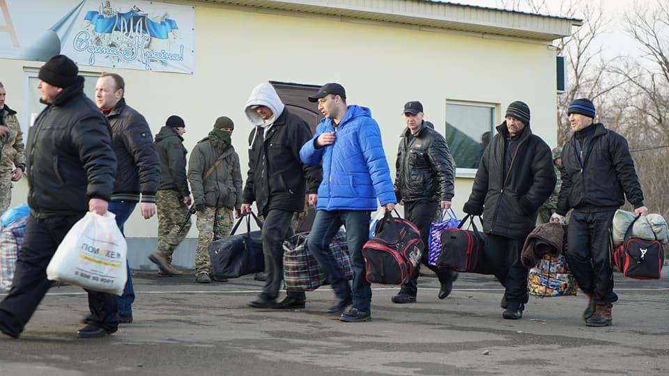 ВГПУ объявили заключительные цифры обмена пленными