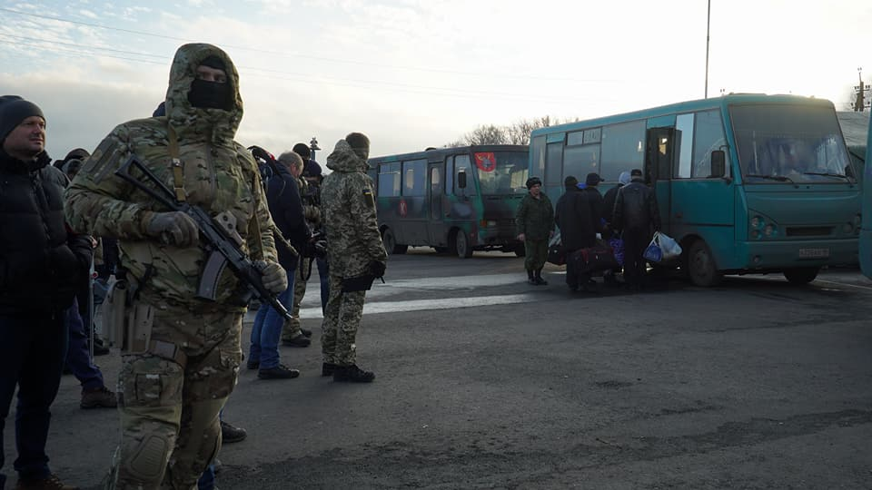 Украина неотдавала ОРДЛО свидетеля поделу осбитом MH17— Грицак