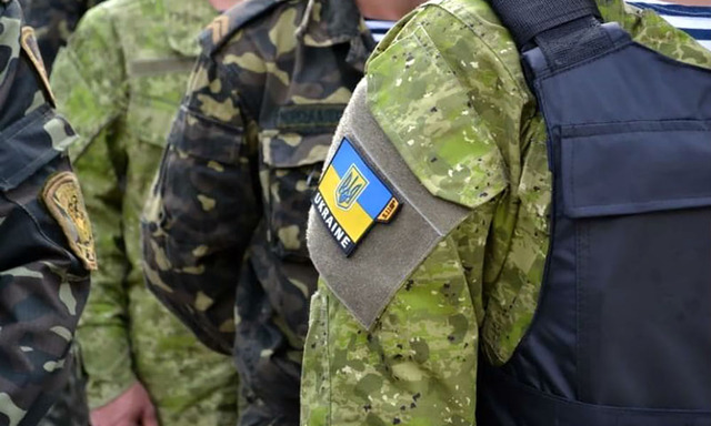 Украина угрожает  вывести своих военных изСЦКК вДонбассе вслед заРоссией