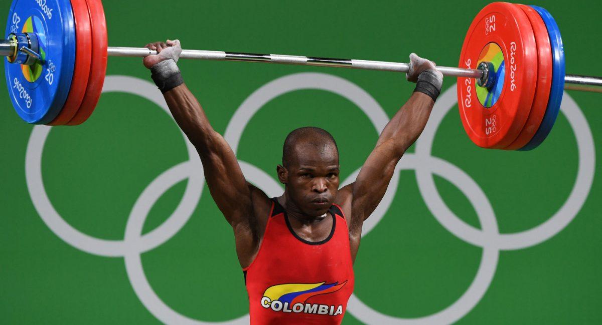 ВКолумбии убили участника Олимпиады