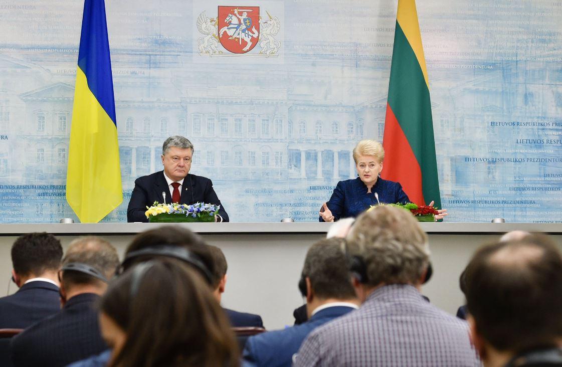 Власть никогда невмешивалась вработу антикоррупционных органов— Порошенко