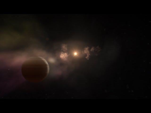 Вкосмосе отыскали убийцу планет