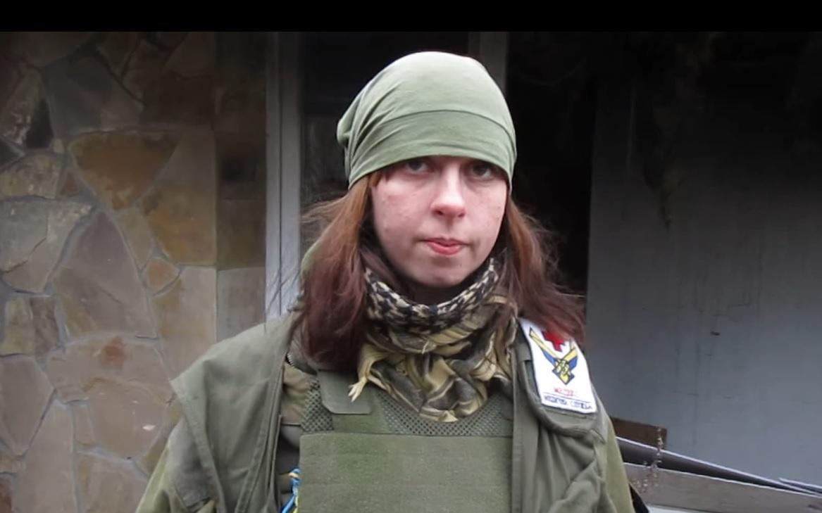 «Вырывали ножом зубы»: освобожденная изплена «ДНР» украинка рассказала озверствах боевиков