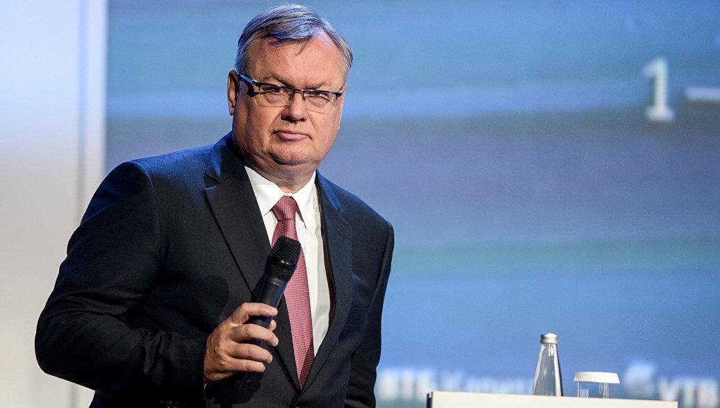 ВТБ рассмотрит возможность покупки пакета акцийКБ «Возрождение»