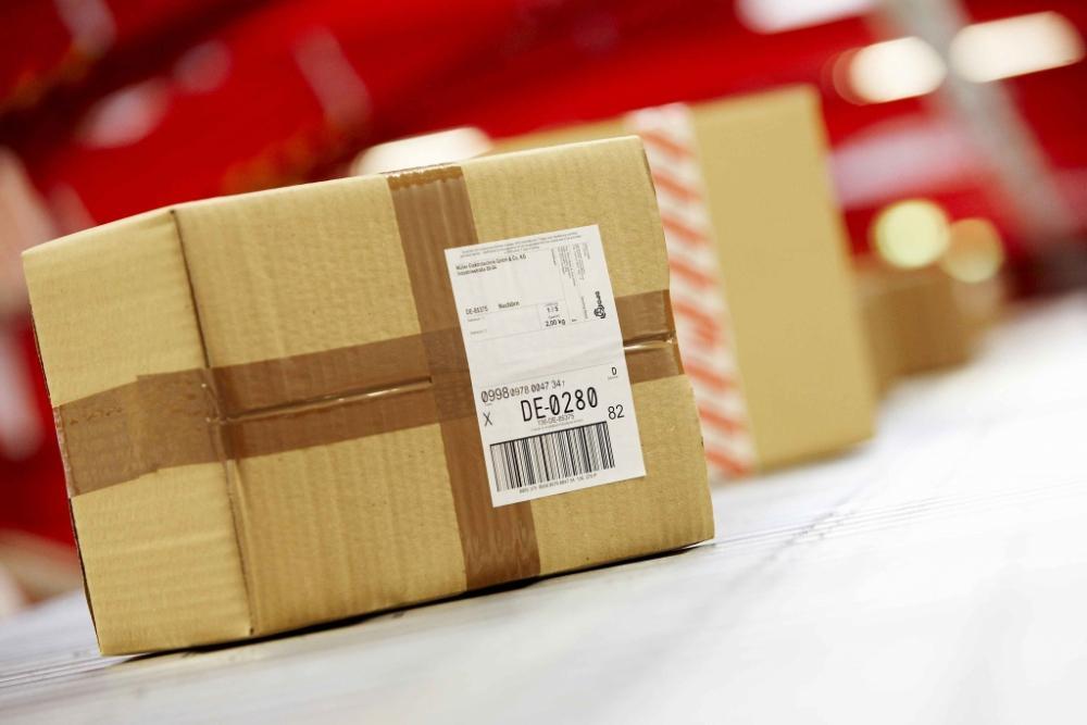Введение налога на«лишние» посылки отложили