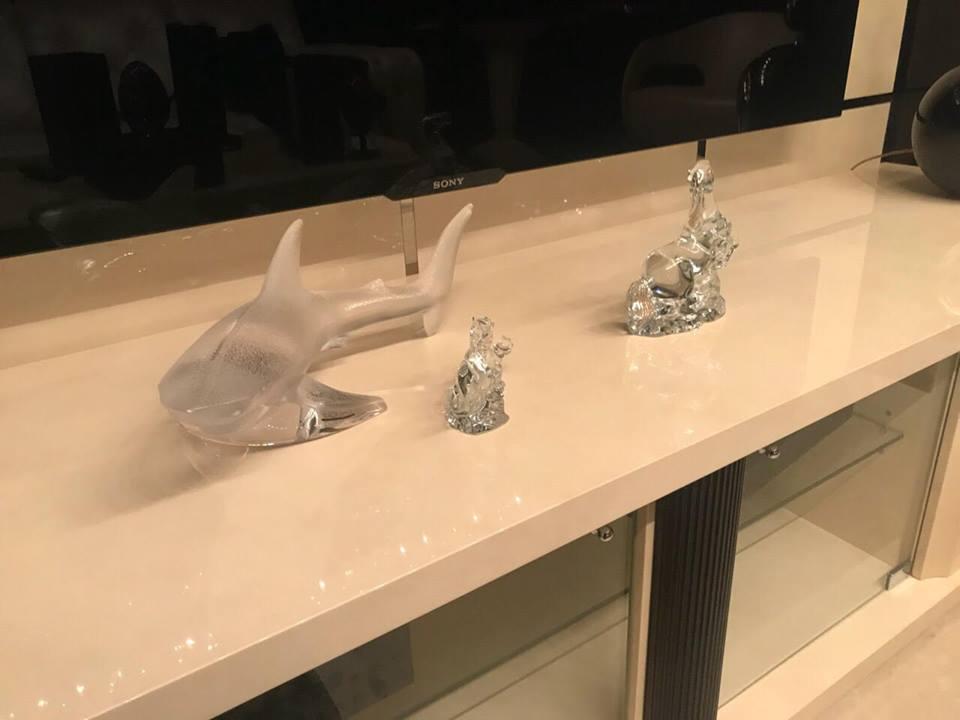 Произведения искусства: появились фото ценностей, найденных в квартире Клименко