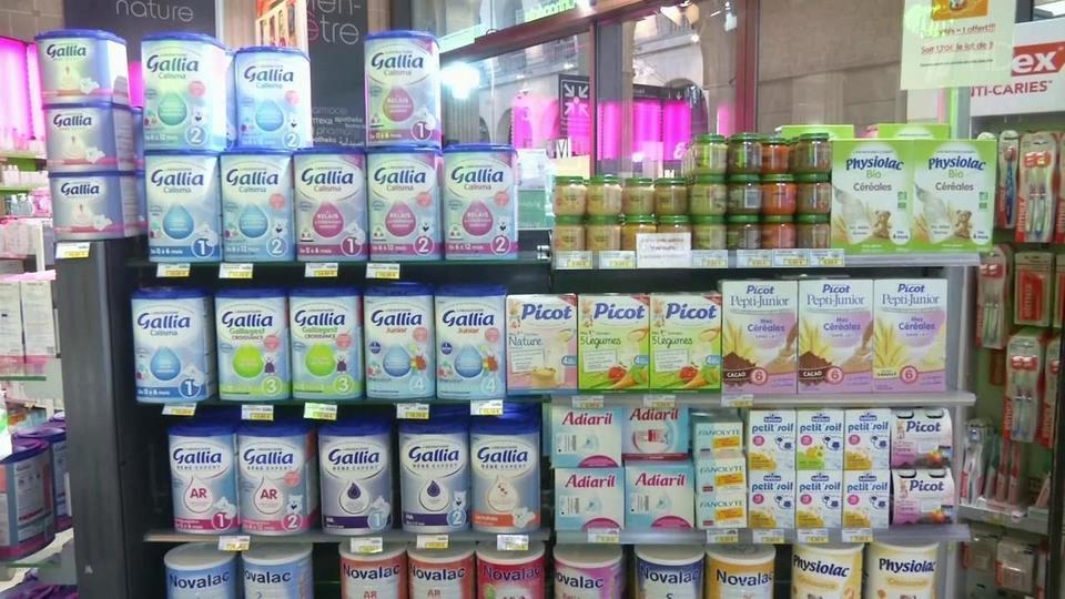 Детское питание ссальмонеллой изымается измагазинов в83 государствах