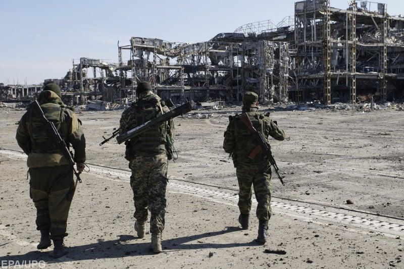 Путин обсудил сСовбезом закон ореинтеграции Донбасса