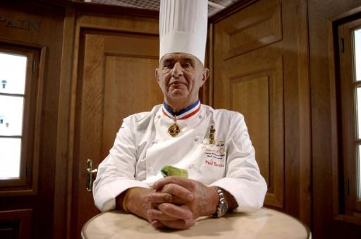 ВоФранции скончался известный шеф-повар Поль Бокюз