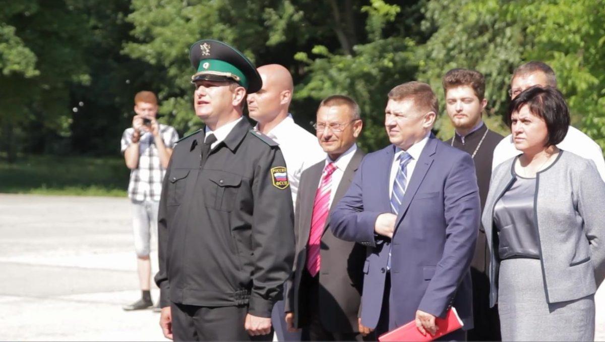 Вгосударстве Украина будут судить «железнодорожного» депутата засодействие ваннексии Крыма