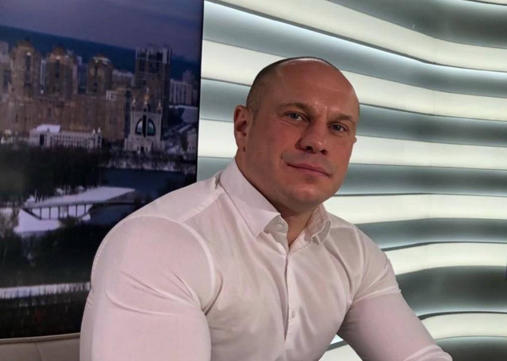 Илью Киву исключили изСоциалистической партии Украины