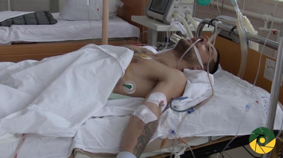 Под Мариуполем силы АТО отогнали диверсантов, один— ранен