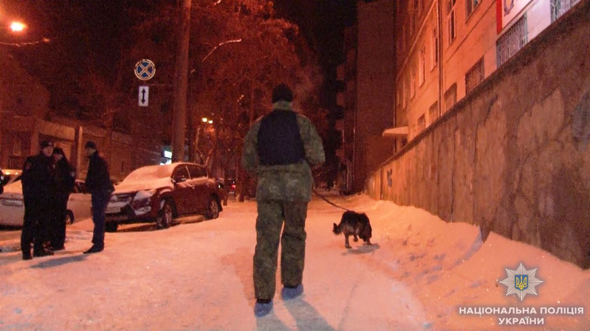 «Убийство изкорыстных побуждений»: обезглавленная девушка наМолдаванке была предпринимателем