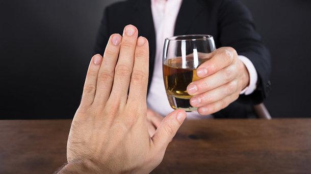Ученые обнаружили антиалкогольный ген