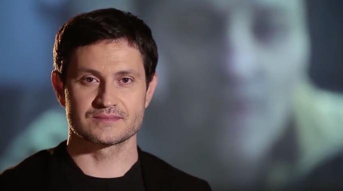 Кинорежиссер «Киборгов» поведал, как угодил впредвыборный ролик Порошенко