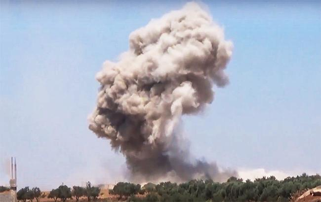 США призывают РФ  удостоверить  Асада невраждовать соппозицией