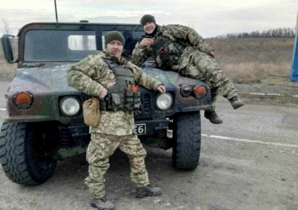 Подруга погибшего сообщила опричастности боевиков— Убийство морпехов