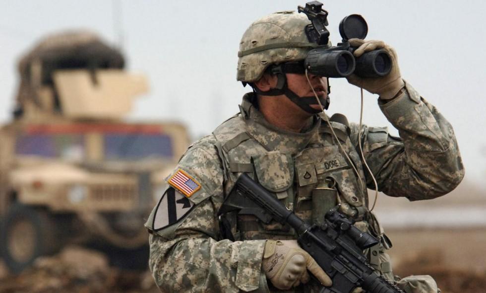 США начали вывод войск изИрака