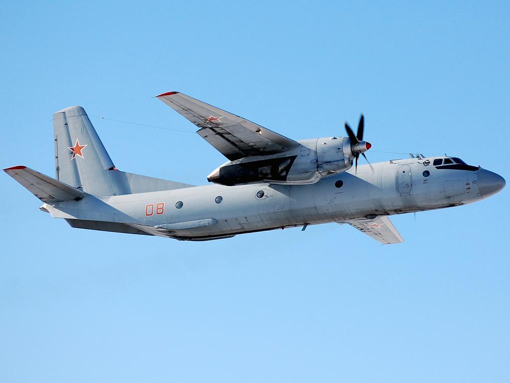 Все погибшие наборту русского самолета разбившегося вСирии были военнослужащими