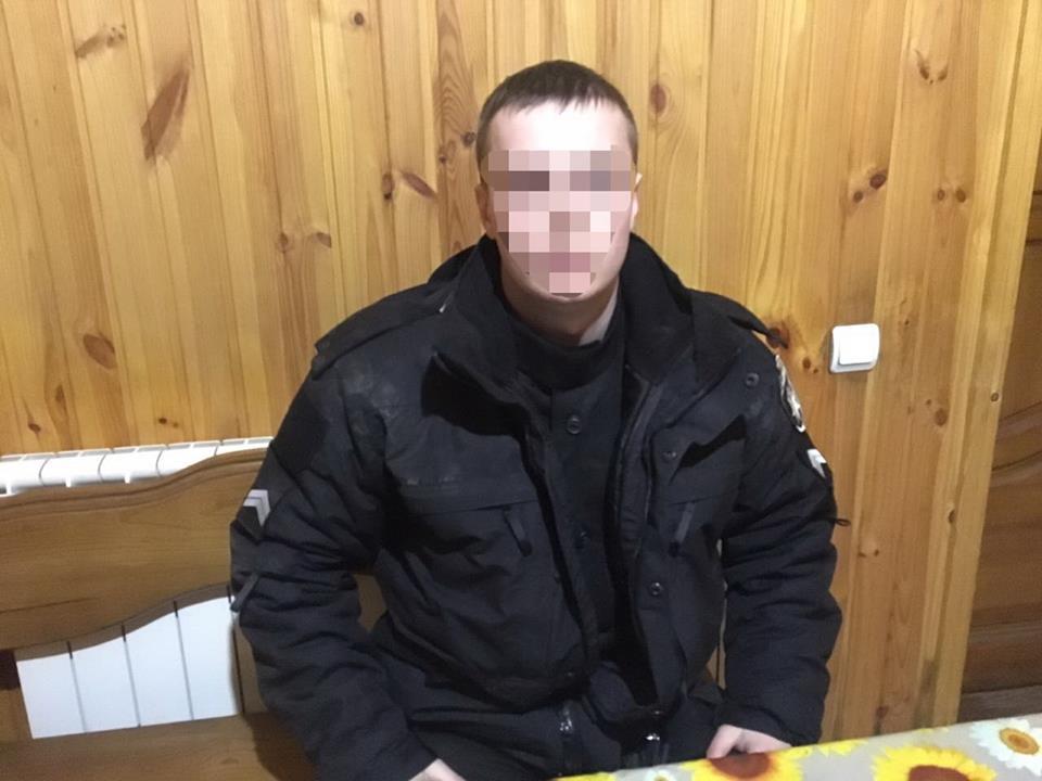 СБУ задержала командира отделения «народной милиции ЛНР»