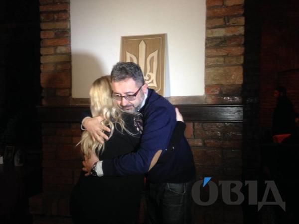 Мать поляка, который сжег герб государства Украины , впечатлила поступком