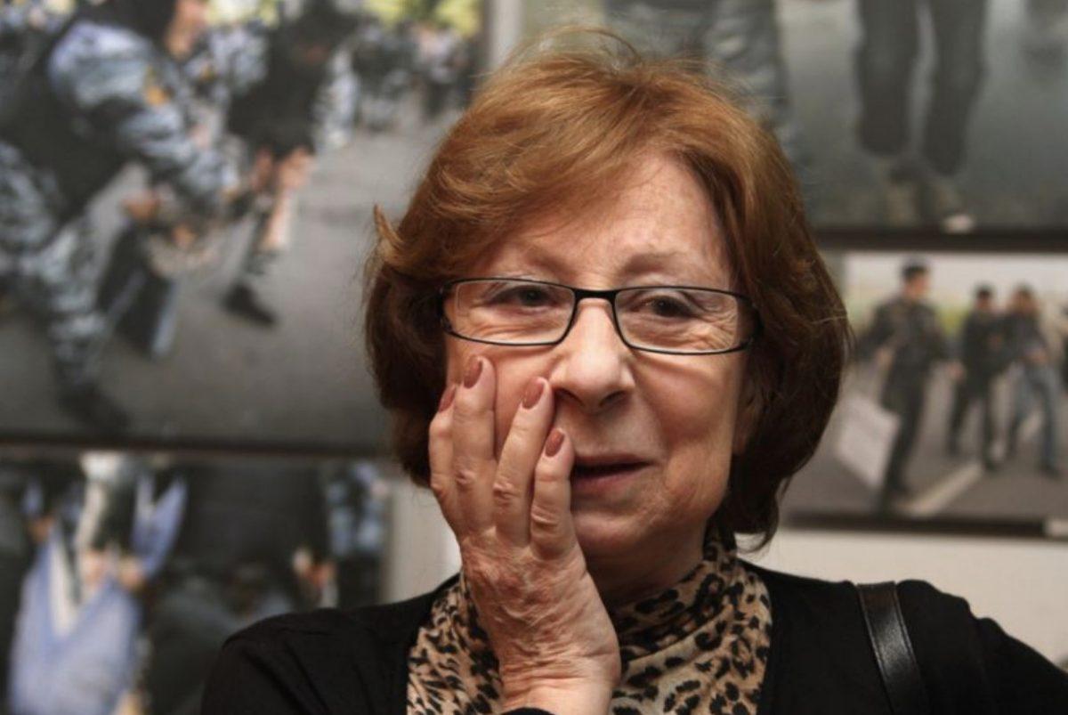 Ахеджакова сделала громкое объявление озапрете заезда в Украинское государство артистам изРФ