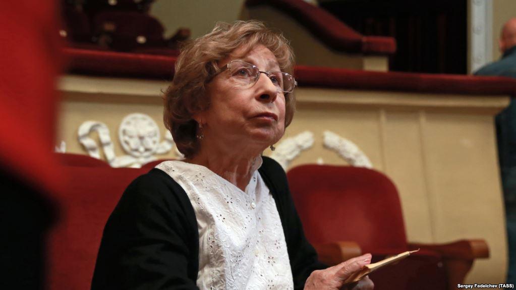 «Крым будет ненаш»: известная русская исполнительница резко высказалась опропаганде Кремля