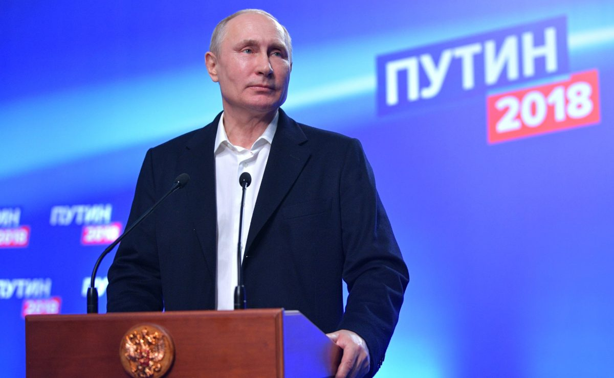 Песков опроверг информацию оприбытии В.Путина вКемерово