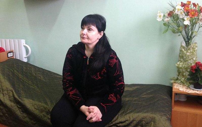 ВУкраине женщину, приговоренную кпожизненному заключению, помиловали