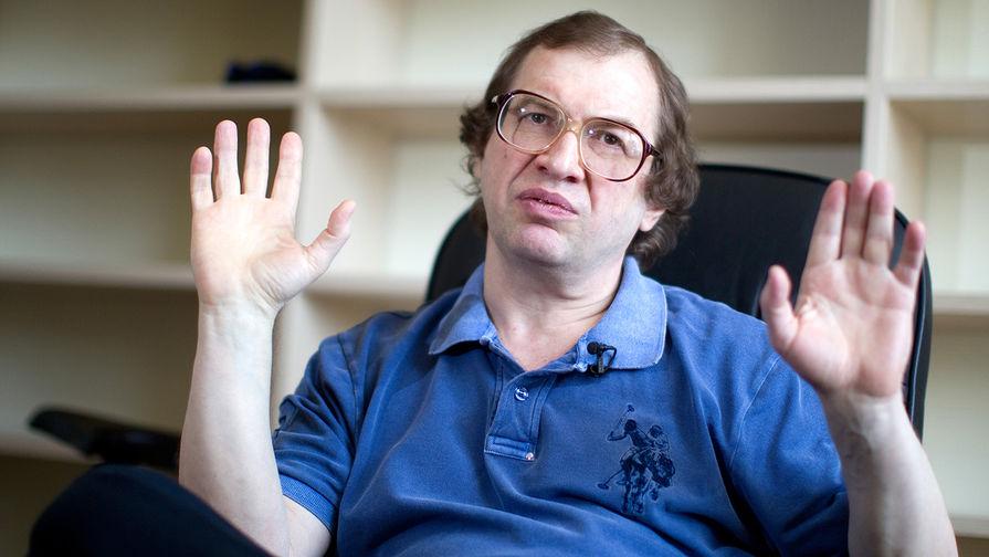 Похороны Сергея Мавроди оплатили вкладчики пирамиды МММ