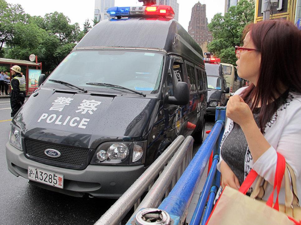 ВКитайской народной республике мужчина убил 7 школьников из-за старых обид на собственных одноклассников