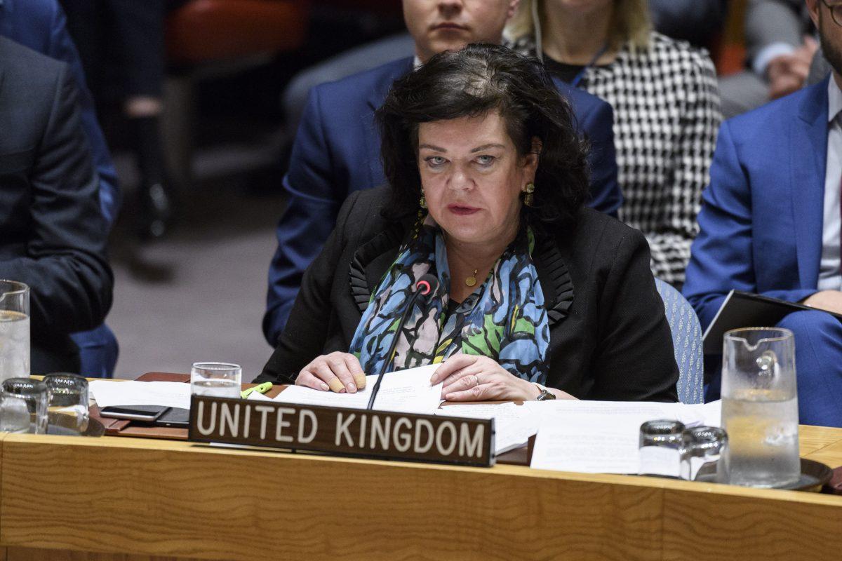 После недавних ракетных ударов Сирия несможет производить химоружие