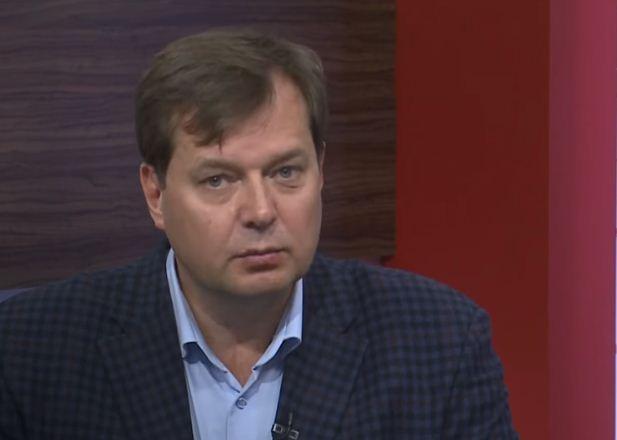 Депутат Рады сравнил власть Порошенко сфашисткой оккупацией
