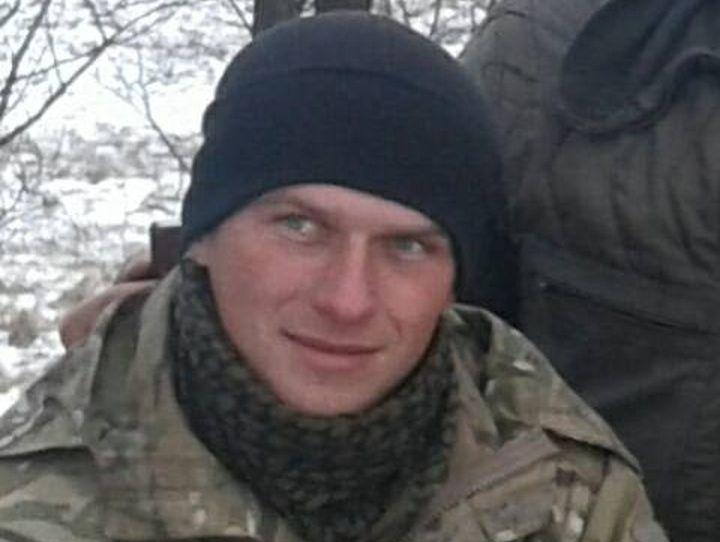 ВКропивницком вреке отыскали  тело пропавшего ветерана АТО