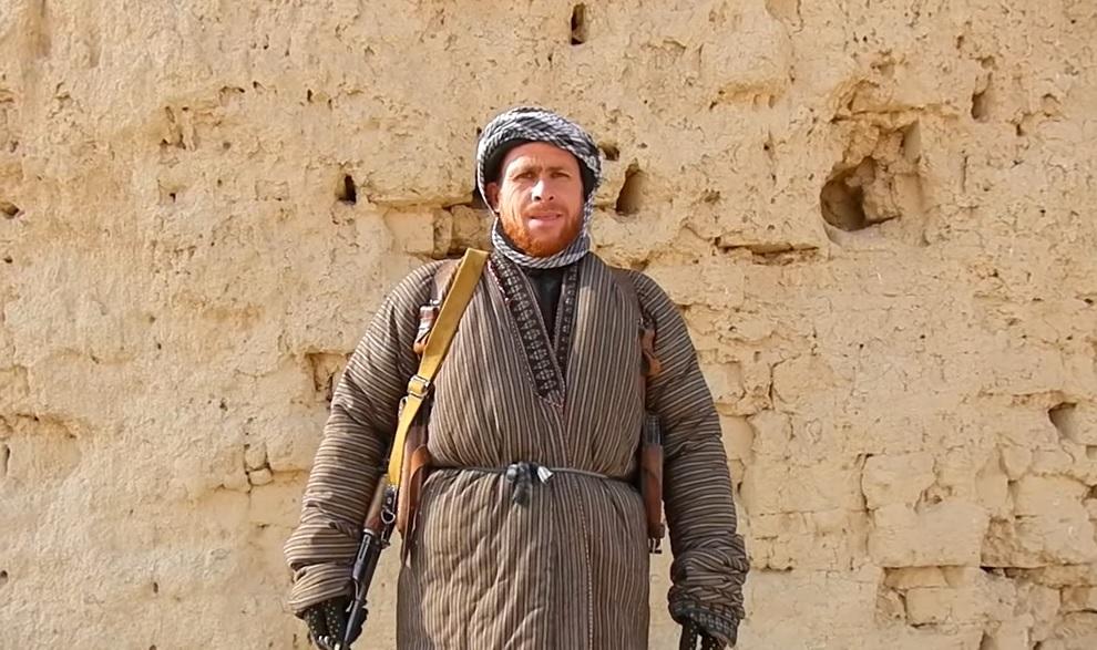 ВАфганистане отыскали украинца, которого 30 лет считали пропавшим без вести