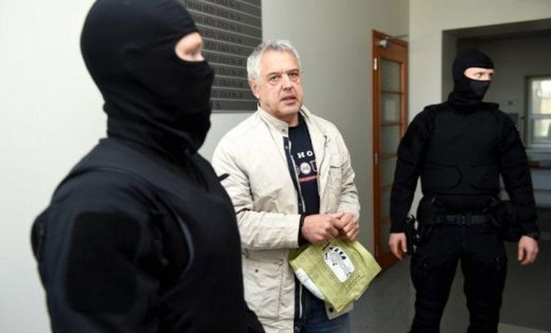 ЗадержанныйПБ Александр Гапоненко объявил голодовку визоляторе