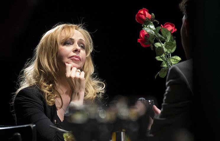 Артистка Анжелика Волчкова скончалась на48-м году жизни
